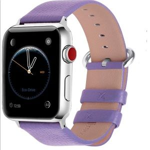 New Apple Watch Band purple for series 1/2/3/4/5